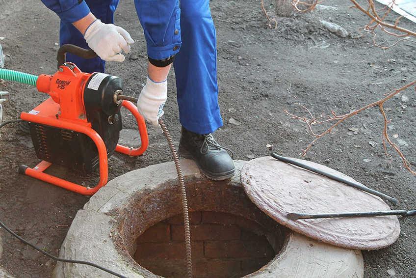 Прочистка канализации в Таганроге