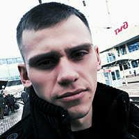 Никита Годунов