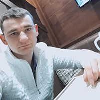 Юрий Парфенов