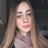Кристина Кринская