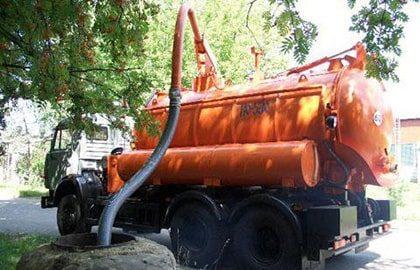 Ассенизаторские услуги в Таганроге